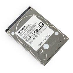 "1 TB 5400 RPM 2.5"" Hard Drive / Toshiba"