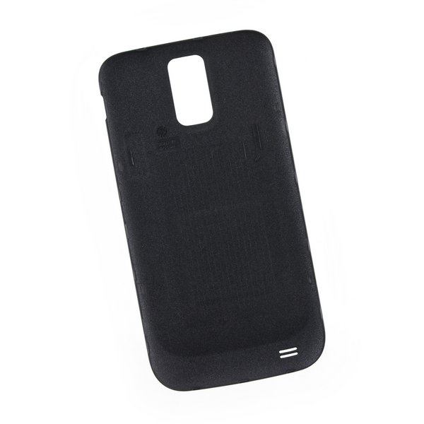 Galaxy S II Battery Cover (T-Mobile) / Black / GH72-65257A