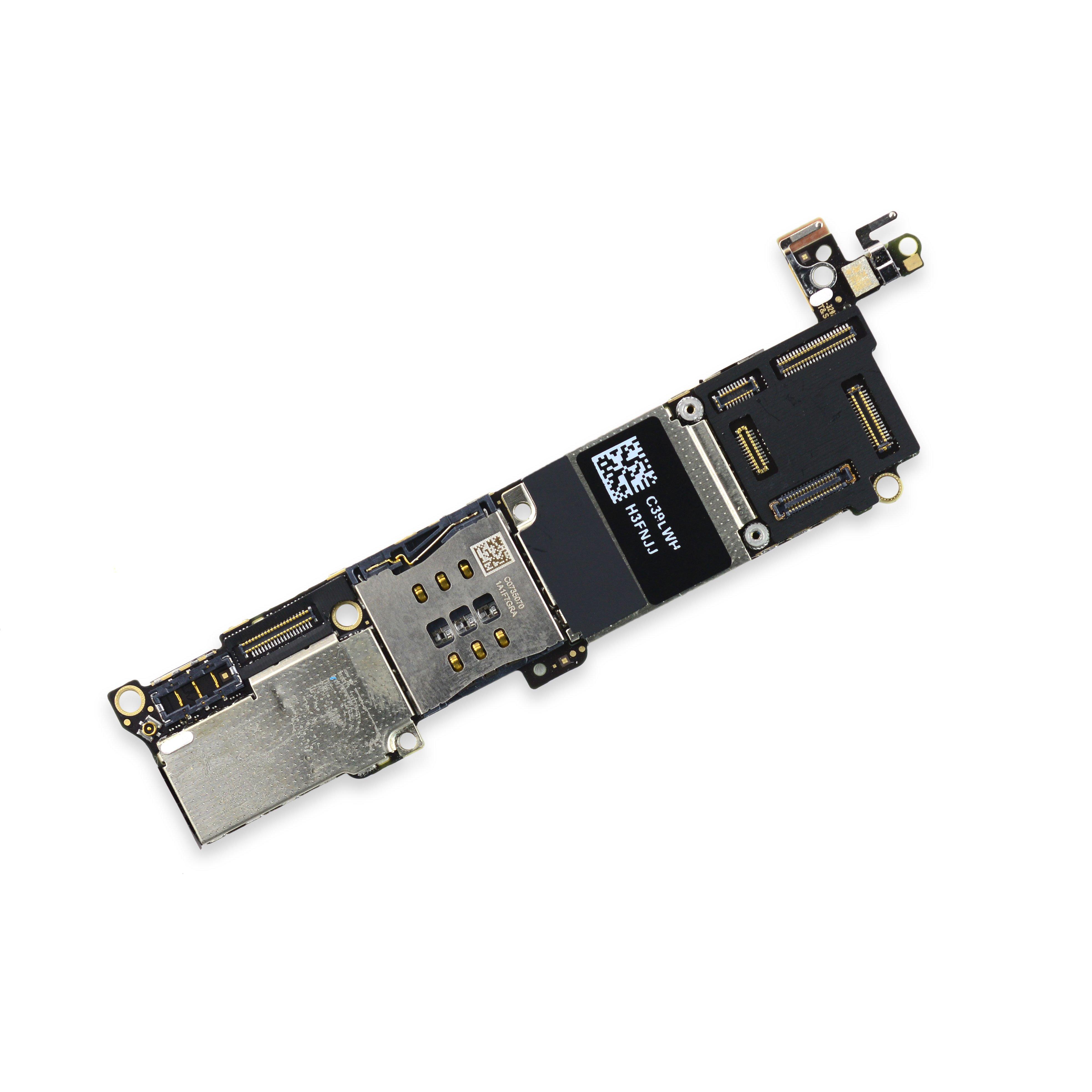 iPhone 5s Logic Boardの画像