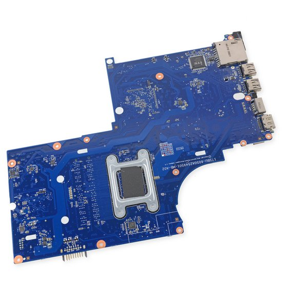HP ENVY TouchSmart (m7-j020dx) Motherboard