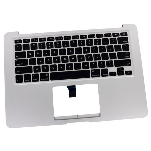 "MacBook Air 13"" (Mid 2012) Upper Case with Keyboard"
