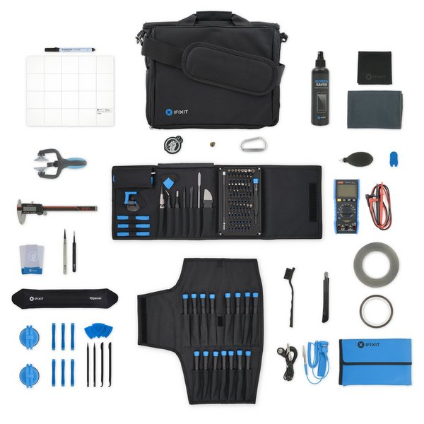 Repair Business Toolkit / Repair Business Toolkit