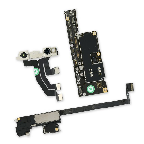 iPhone XS Max A1921 (Sprint) Logic Board with Paired Face ID Sensors