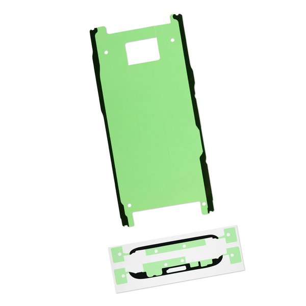 Galaxy S8 Display Adhesive Strips / Three Piece Set