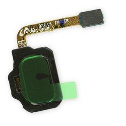 Galaxy S8 Fingerprint Sensor