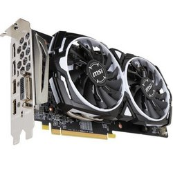 MSi RX 580 Graphics Card
