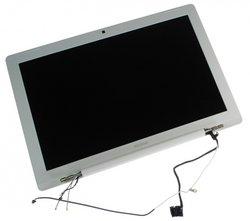 "MacBook 13.3"" Santa Rosa/Penryn Display Assembly / White / A-Stock"
