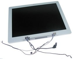 """iBook G4 12"""" 1.33 GHz Display Assembly"""