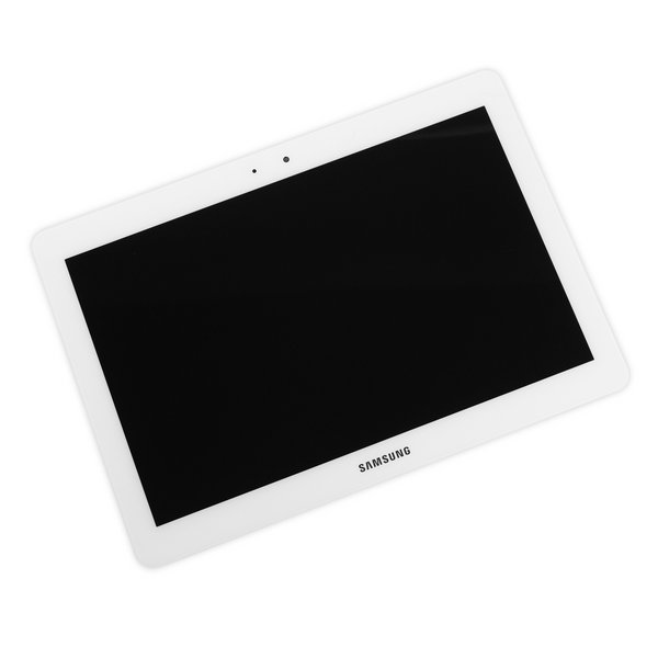 Galaxy Tab 2 10.1 Screen / White / B-Stock