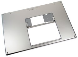 "MacBook Pro 17"" (Model A1261) Lower Case"