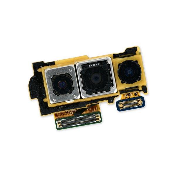 Galaxy S10/S10+ Triple Rear Camera / Used