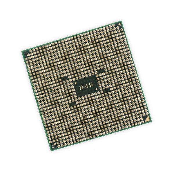 AMD A8-3800 Desktop APU