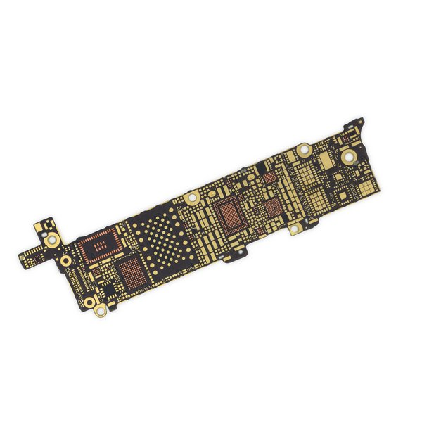 iPhone 5 Bare Logic Board