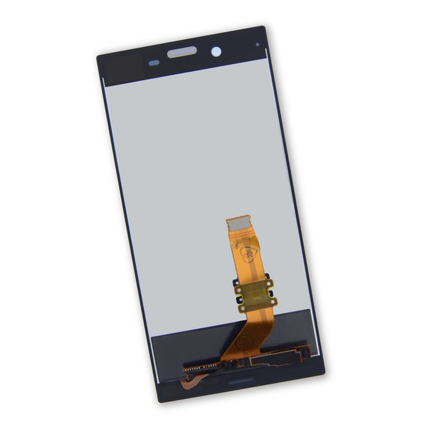 Sony Xperia XZ LCD Screen and Digitizer / Blue