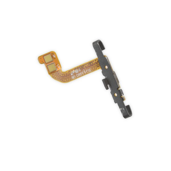 Galaxy Note5 Power Button Board