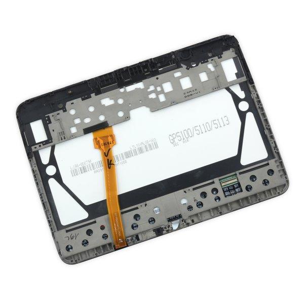 Galaxy Tab 3 10.1 Screen / Brown / B-Stock