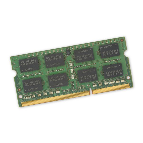 PC3-8500 8 GB RAM Chip