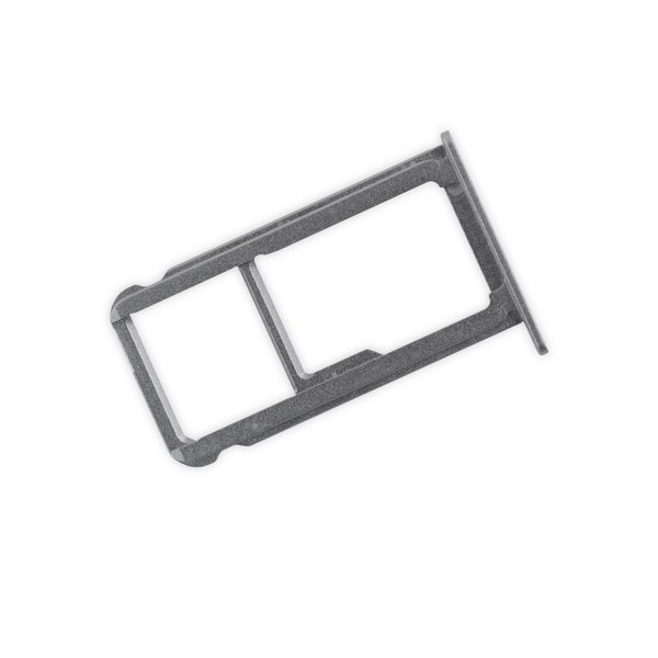 Huawei P9 SIM and SD Card Tray / Gray