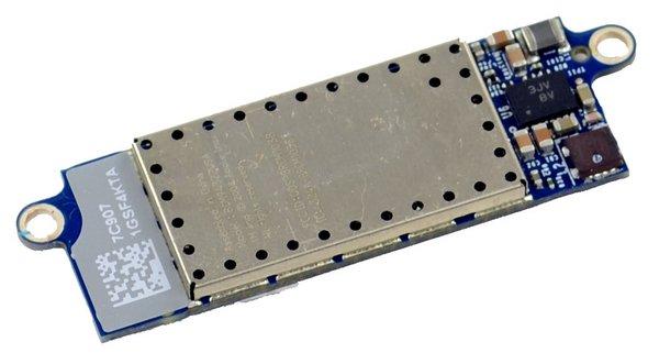 MacBook Unibody (Model No. A1278) Airport Extreme Card