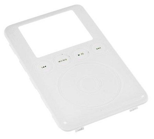 iPod 3G Front Panel