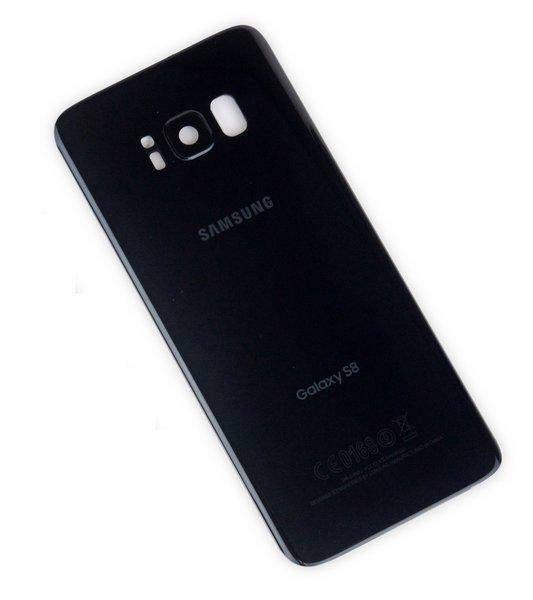 Galaxy S8 Rear Glass Panel