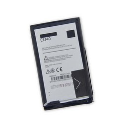 Motorola Droid Maxx Replacement Battery