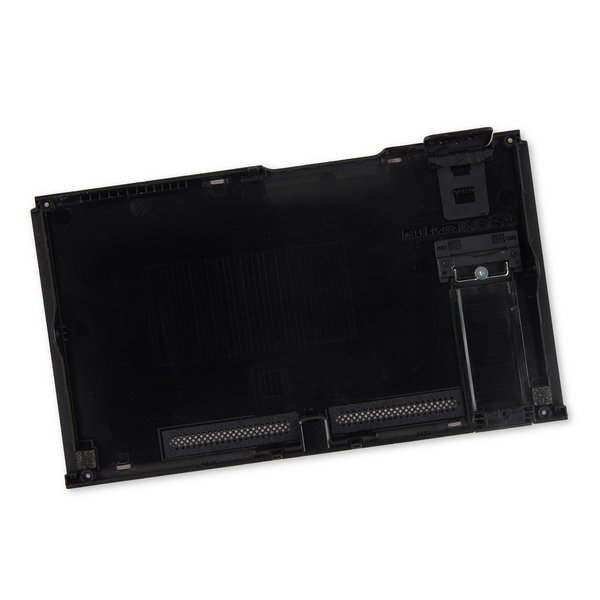 Nintendo Switch Rear Panel / A-Stock
