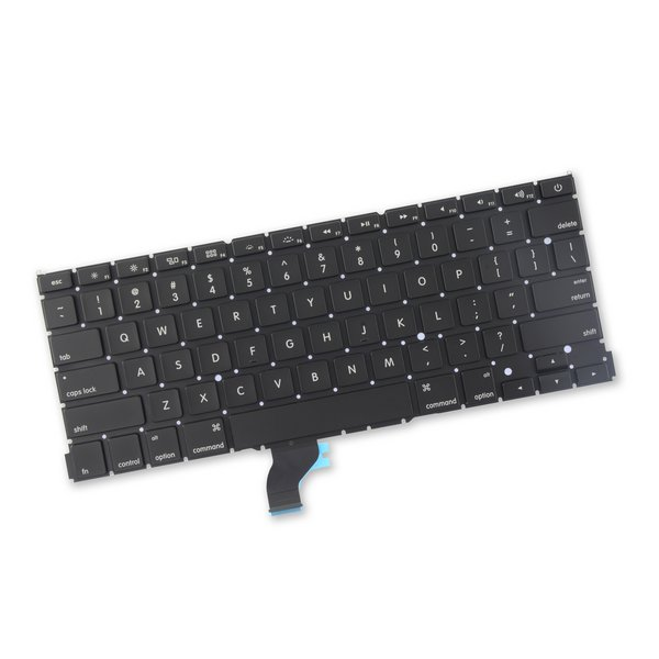 "MacBook Pro 13"" Retina (Late 2013-Mid 2014) Keyboard"