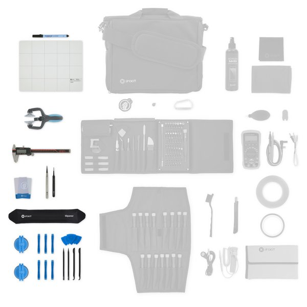 Repair Business Toolkit / Pro Tech Disassembly Module