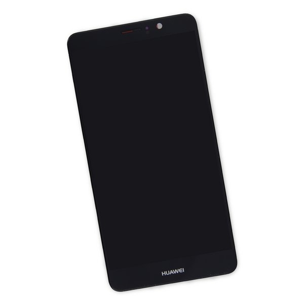 Huawei Mate 9 Screen / Black / Part Only