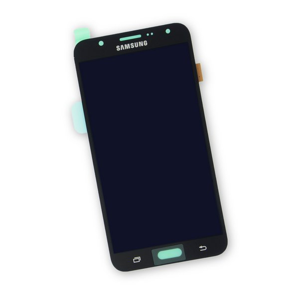 Galaxy J7 (2015) Screen / Black