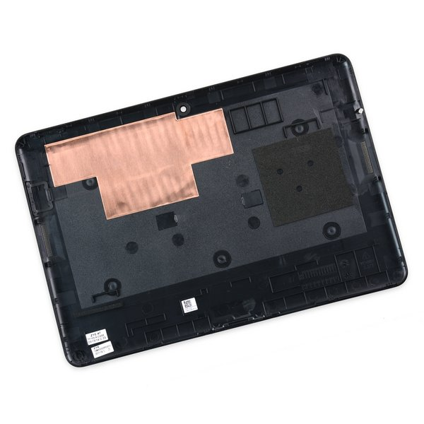 ASUS Transformer Pad (TF103C) Rear Panel