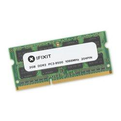 PC3-8500 2 GB RAM Chip