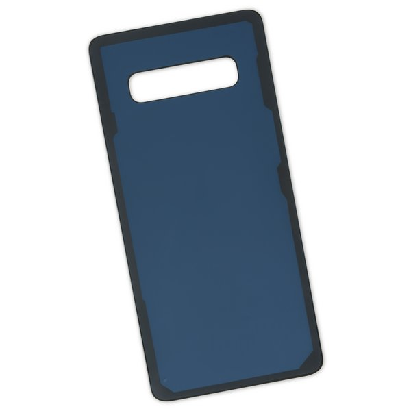 Galaxy S10+ Rear Glass Panel/Cover / Blue
