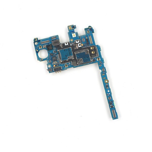 Galaxy Note II Motherboard (Verizon)