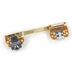 Nexus 7 1st Gen Charging Assembly and Headphone Jack
