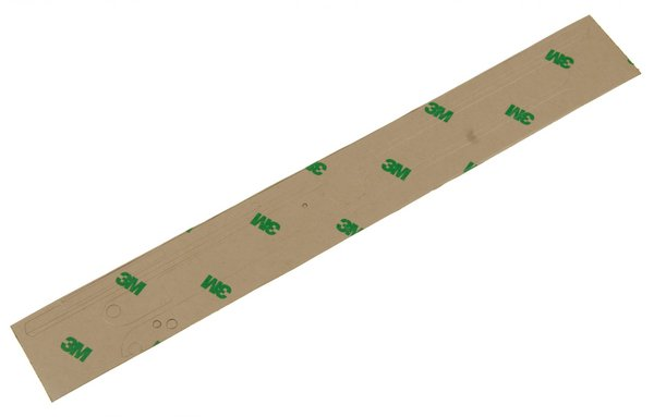 iPad Adhesive Strips