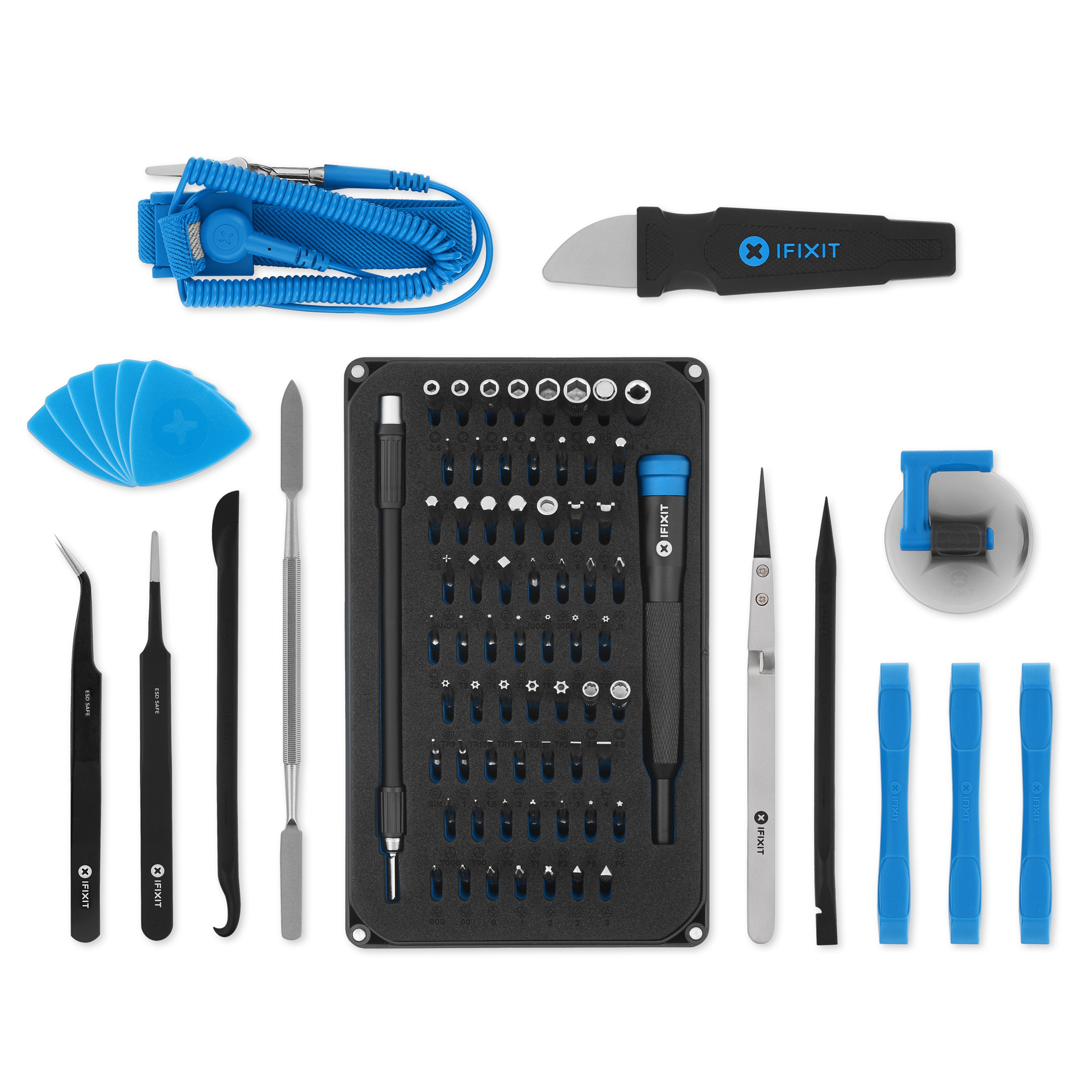 Pro Tech Toolkit Image