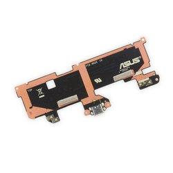 Nexus 7 (2nd Gen LTE) Charging Assembly