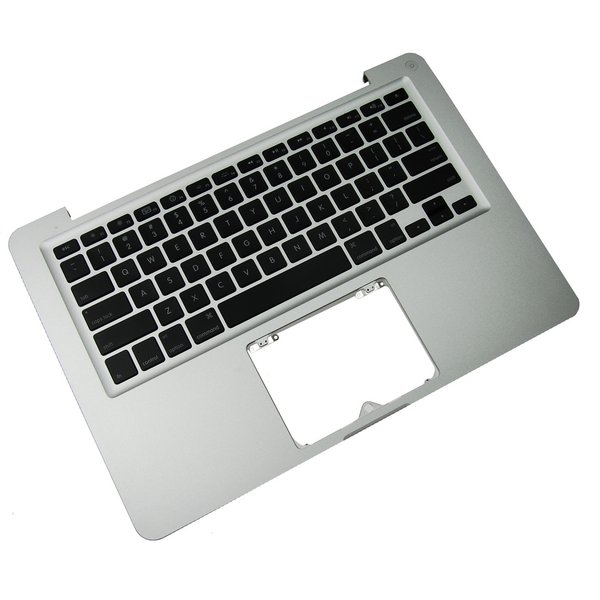 "MacBook Pro 13"" Unibody (Early 2011-Mid 2012) Upper Case / A-Stock / With Keyboard"