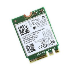 Dell Inspiron 13-7352 Laptop Wi-Fi Board