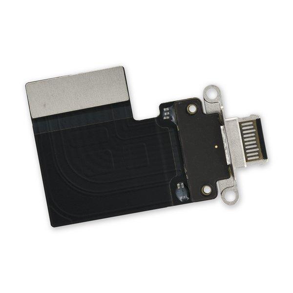 """iPad Pro 12.9"""" (3rd Gen) Lightning Connector / Black"""