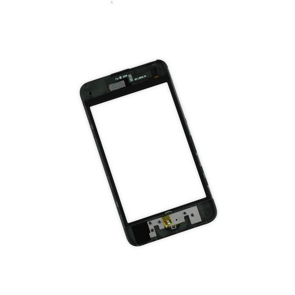 iPod Touch (3rd Gen) Front Panel Assembly
