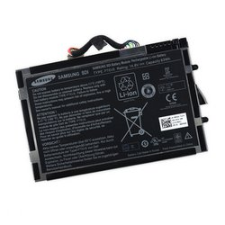 Alienware M14x-R2 (P18G) Battery