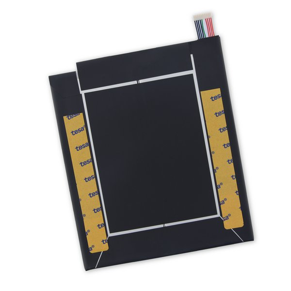 Nexus 9 Replacement Battery