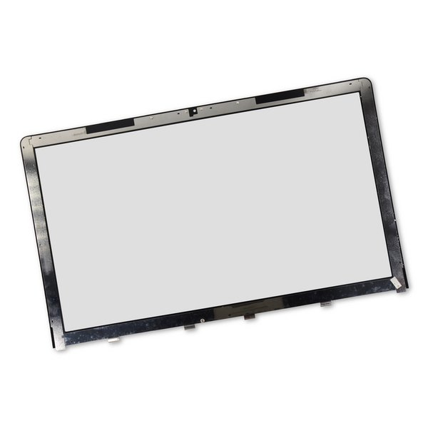 "iMac Intel 27"" EMC 2309, 2374, 2390 or 2429 Glass Panel"