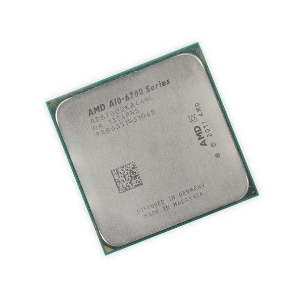 AMD A10-6700 Desktop APU
