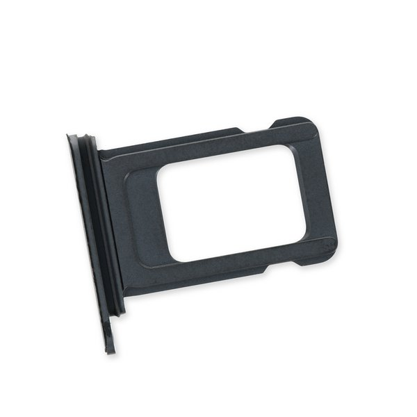 iPhone 11 Pro and Pro Max SIM Card Tray / Black