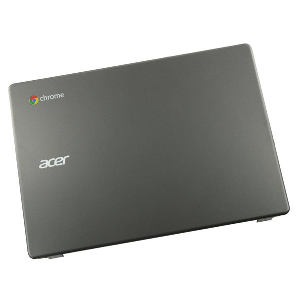 Acer Chromebook C720P LCD Back Cover Assembly