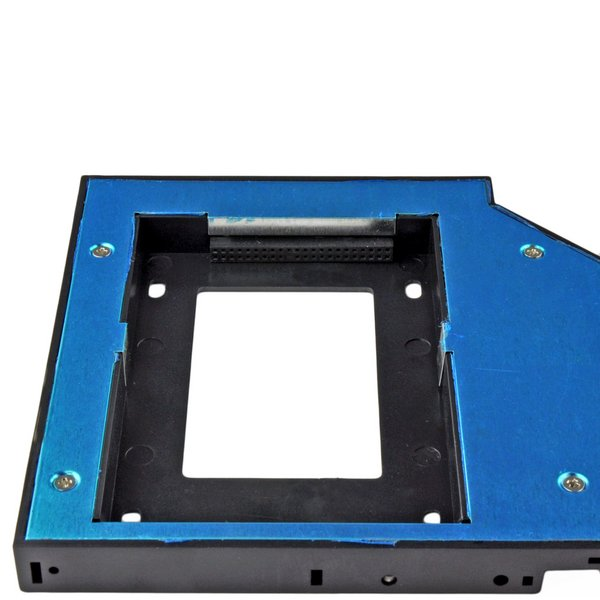 12.7 mm PATA Optical Bay PATA Hard Drive Enclosure
